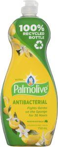 window clean detergent