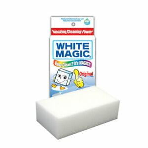 magic eraser to clean windows